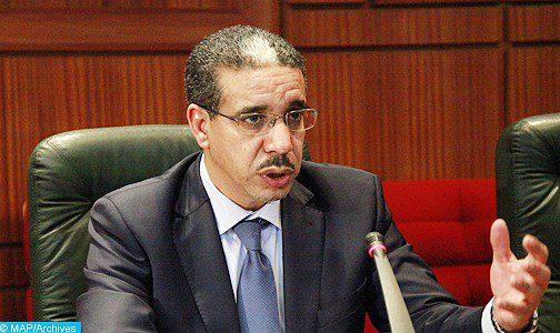 M. Rebbah réaffirme à Beyrouth l'engagement du Maroc à réaliser le développement durable
