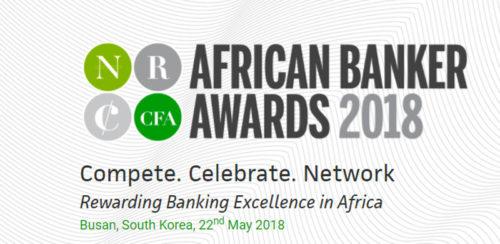 Trophées African Banker 2018 : Deux banques marocaines primées