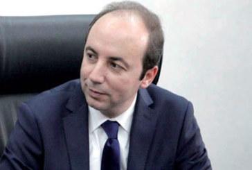 Anass Doukkali met en avant à Genève l'énorme potentiel de l'industrie pharmaceutique marocaine