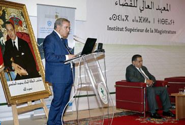 Lancement de la campagne nationale Maroc cyber-confiance