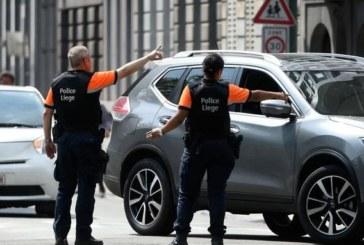[Vidéo]Belgique: Deux policiers et un civil tués dans une fusillade