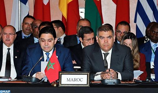 Partenariat euro-africain de migration :