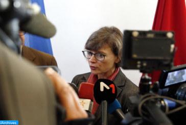 """L'UE salue le choix politique du Maroc de s'engager sur une transition """"plus verte et inclusive"""""""
