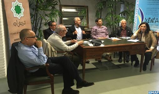 La littérature, vecteur de rapprochement culturel entre le Maroc et l'Espagne