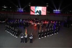La Direction générale de la sûreté nationale (DGSN) a célébré mercredi 16 mai, son 62è anniversaire