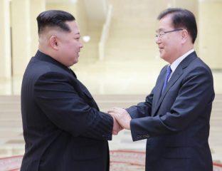 Kim Jong Un dit espérer que le sommet avec Trump
