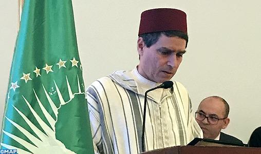 L'ambassade du Maroc à Doha préside les festivités de la journée d'Afrique