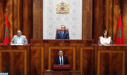 Sahara marocain: Le Maroc ne cesse de marquer des points dans tous les forums internationaux