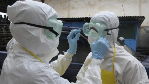 Rd-Congo: réunion d'urgence à l'OMS pour examiner les risques internationaux d'Ebola