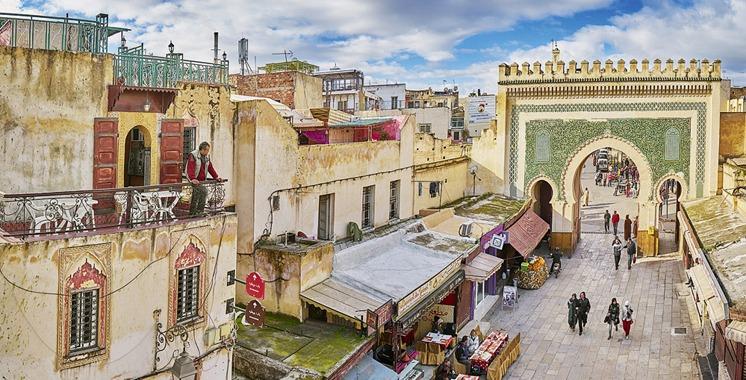La préservation du patrimoine culturel, un outil pour le développement socio-économique