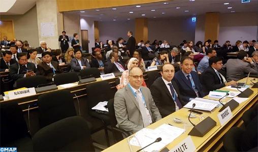 Le Maroc table sur un taux de couverture médicale de 90% à l'horizon 2021