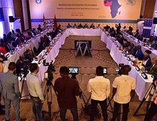 Adhésion du Maroc à la CEDEAO : Création à Accra d'un joint Business Council