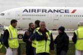 Air France chiffre le coût de la grève à près de E400 millions