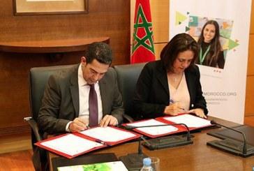 Rabat: Signature d'une convention pour renforcer la culture entrepreneuriale au sein des établissements d'enseignement