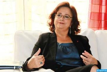 Tunis : La Présidente de la HACA plaide pour le renforcement du rôle des radios et télévisions publiques