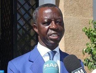Parlement panafricain: Le Camerounais Roger Nkodo Dang remporte la présidence