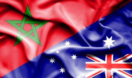 Le Maroc offre d'énormes opportunités d'investissements pour l'Australie