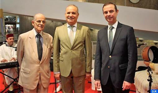 Maroc-Brésil : des relations marquées du sceau de la confiance et de l'ambition