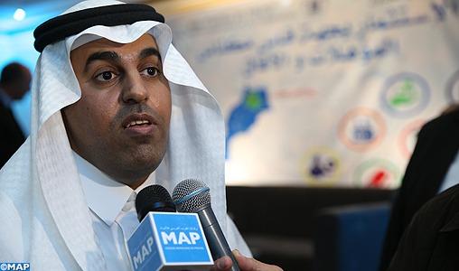 Le parlement arabe œuvre au développement d'une coopération économique constructive entre les pays arabes