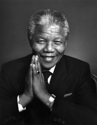 Journée de l'Afrique à Rome: vernissage d'une exposition à la mémoire de Nelson Mandela
