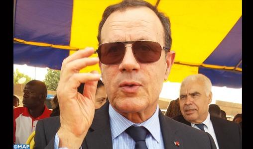 SOAC au Burkina Faso: le Maroc ambitionne de partager son savoir-faire dans le domaine équestre avec les pays africains
