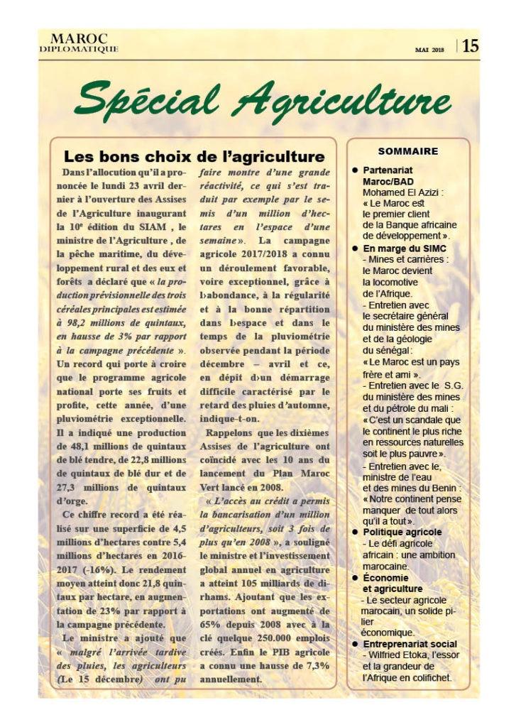 https://maroc-diplomatique.net/wp-content/uploads/2018/05/P.-15-Sp.-Agri.-1-Bilan-de-lAgriculture-727x1024.jpg