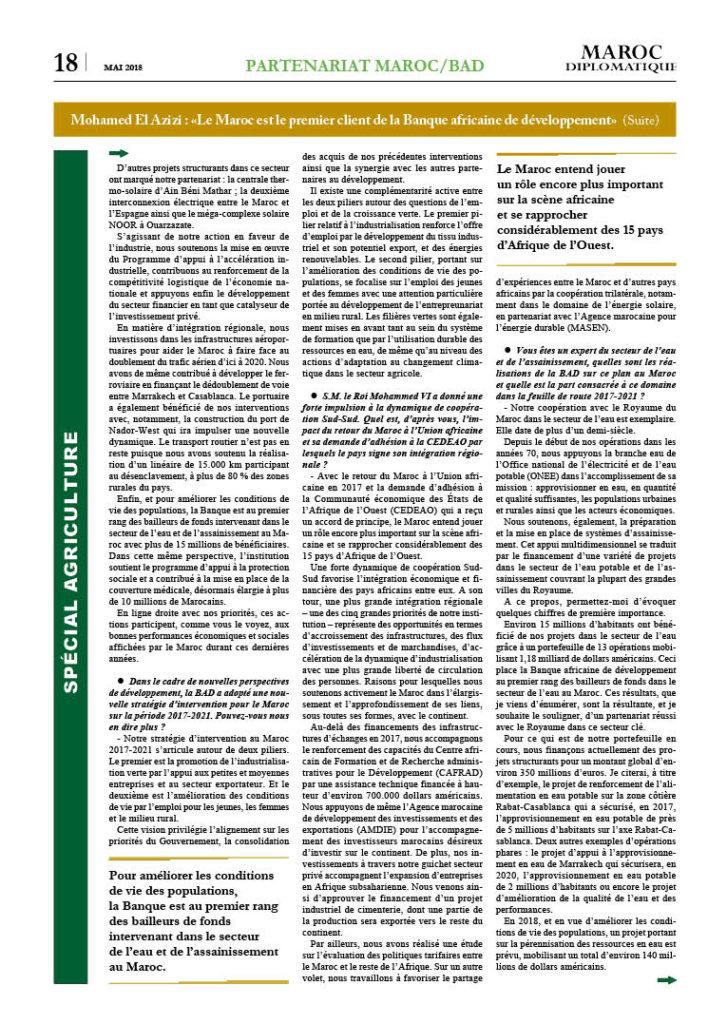 https://maroc-diplomatique.net/wp-content/uploads/2018/05/P.-18-Sp.-Agri.-3A-Partenariat-Maroc-BAD-727x1024.jpg