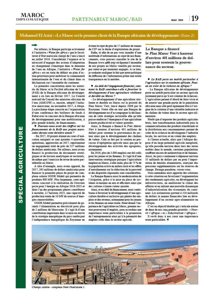 https://maroc-diplomatique.net/wp-content/uploads/2018/05/P.-19-Sp.-Agri.-3B-Partenariat-Maroc-BAD-727x1024.jpg