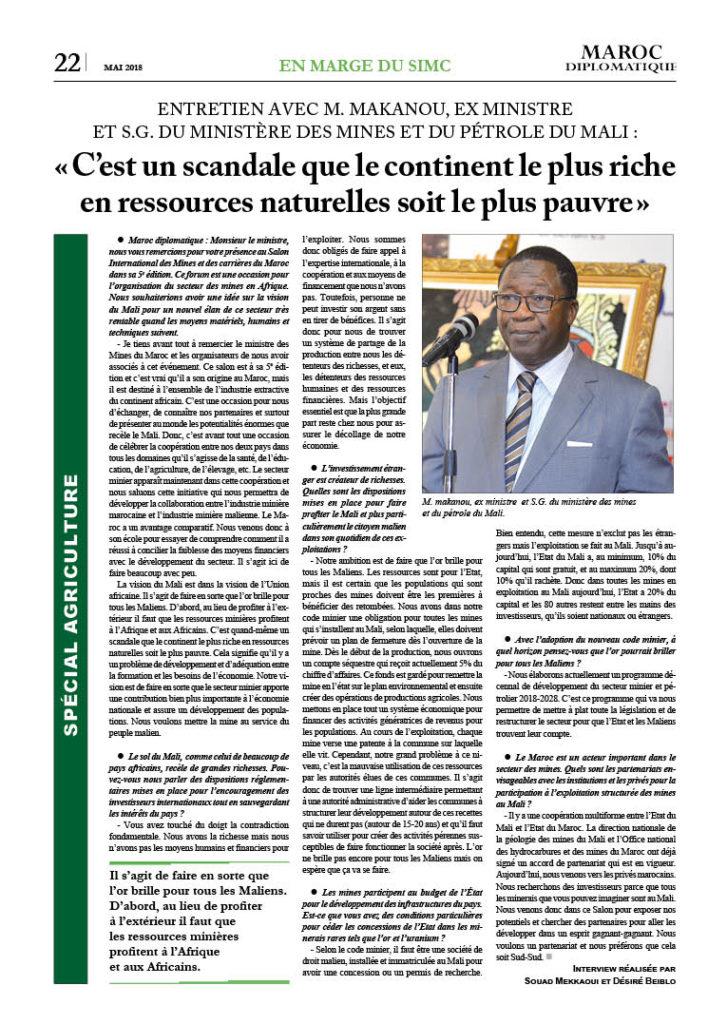 https://maroc-diplomatique.net/wp-content/uploads/2018/05/P.-22-Sp.-Agri.-1A-Entr-ministre-malien-727x1024.jpg