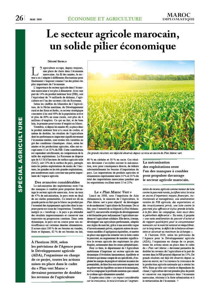 https://maroc-diplomatique.net/wp-content/uploads/2018/05/P.-26-Sp.-Agri.-8-Secteur-Agr-Maroc-Désiré-727x1024.jpg