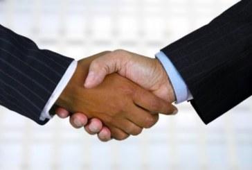 Signature d'une convention de partenariat entre Injaz Al-Maghrib et DHL Express Maroc