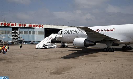 Royal Air Maroc Cargo se renforce par le Boeing B767-300 Freighter