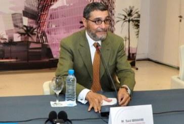 Casablanca: CFC signe un protocole d'accord avec un centre financier en Chine