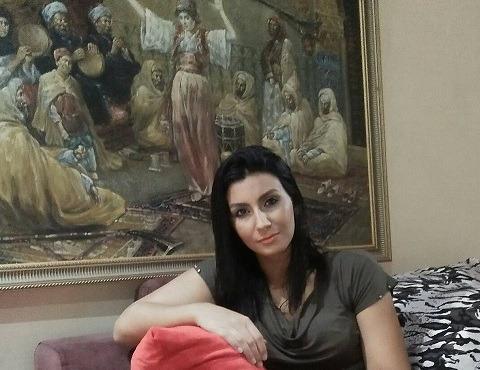 Salima Al Ansary