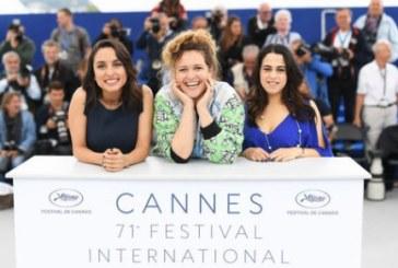 Meryem Benm'barek porte le cinéma social au cœur de Cannes
