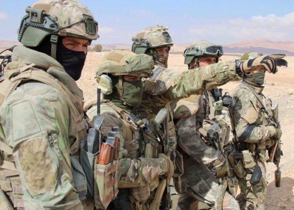 Syrie : Quatre soldats russes tués par des rebelles