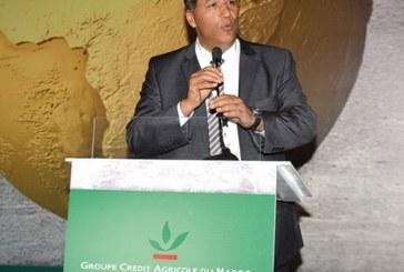 Le Groupe Crédit Agricole du Maroc reçoit le prix de l'African Banker Awards 2018 pour « l'inclusion financière »