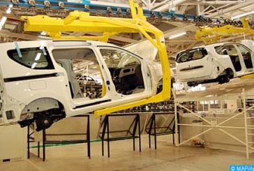 Le Maroc, la référence africaine de l'industrie automobile