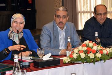 Le bilan du gouvernement en matière de développement durable présenté à Agadir