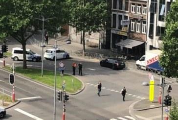 Attaque de Liège: l'assaillant suspecté d'un meurtre commis avant la tuerie