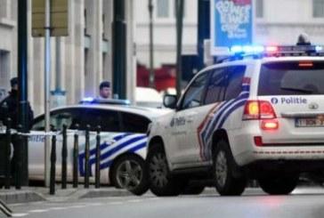 Belgique: Deux policiers tués dans une fusillade à liège, l'assaillant neutralisé