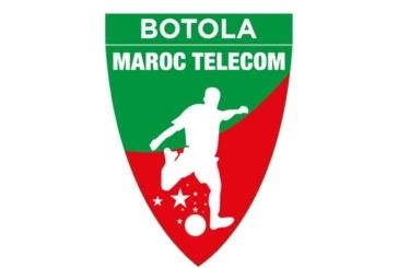 Botola Maroc Télécom D1: Programme de la 30è et dernière journée