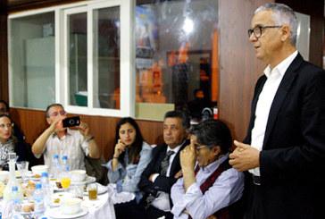 """""""Ftour Pluriel"""" à Casablanca, un message fort pour la paix, la tolérance et le vivre ensemble"""