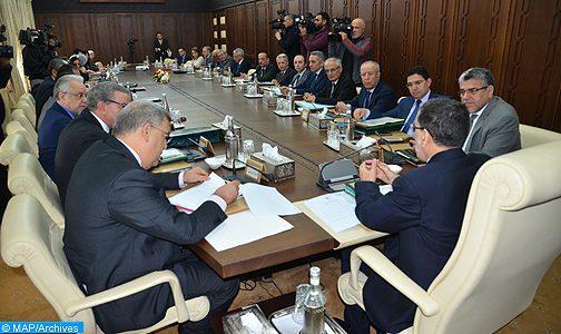 Le Conseil de gouvernement approuve un projet de décret relatif à la répression de la fraude aux examens scolaires