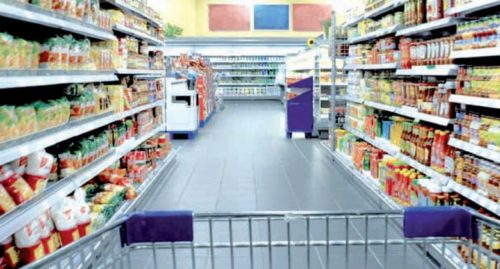 Hausse de 0,3% de l'Indice des prix à la consommation en avril 2018