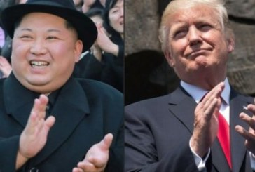 """La Corée du Nord veut """"participer aux efforts"""" pour interdire les essais nucléaires"""