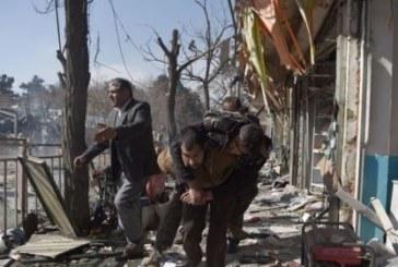 Les talibans préviennent les Kaboulis de nouveaux attentats