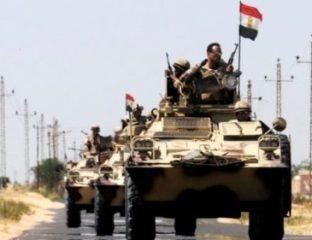 Egypte: deux soldats et huit extrémistes tués dans la péninsule du Sinaï