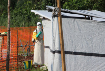 Réapparition d'Ebola en RDC : Le Gabon réactive son plan de lutte contre cette épidémie