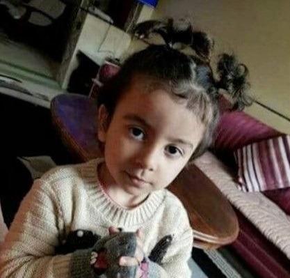 La police retrouve la fillette de 4 ans portée disparue depuis le 13 mai